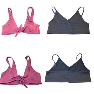 5 FOR $25 Bikini Tops